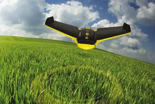 drone-agricole-mini