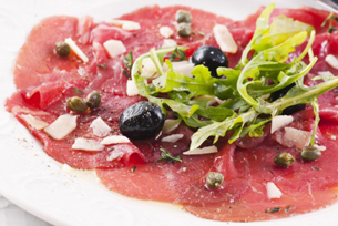 Carpaccio-mini