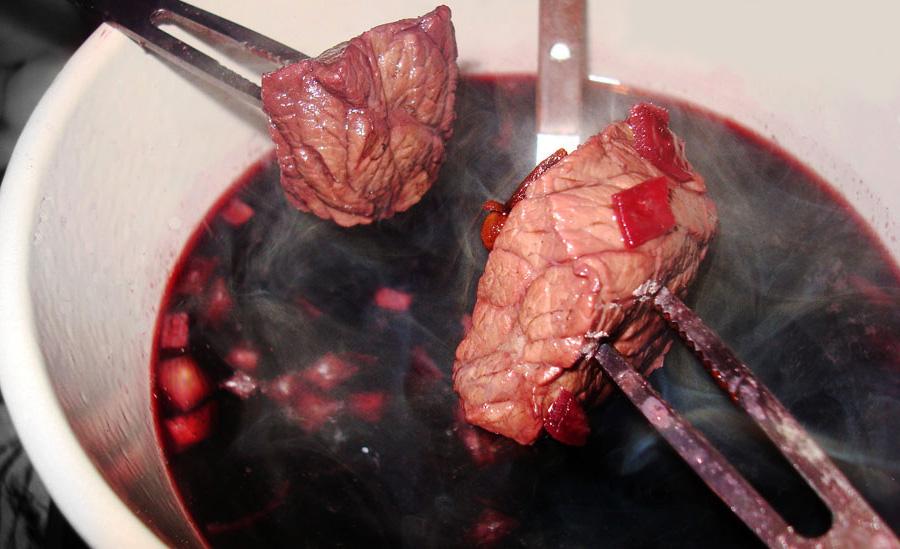 fondue-vignerone