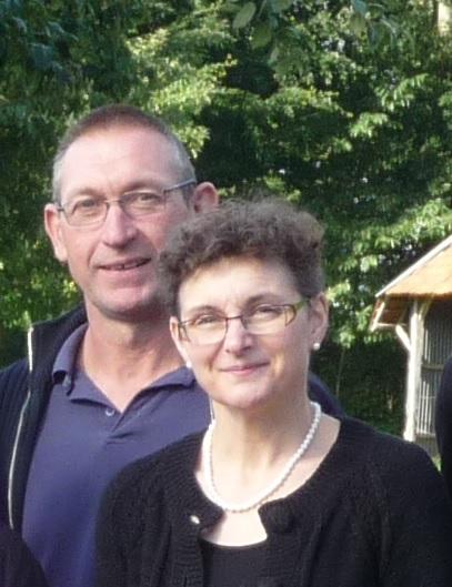François et Agnès