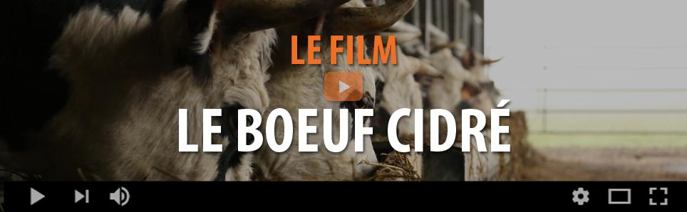 Le Film - Boeuf Cidré